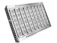 52000lm high power Outdoor led floodlight 400w meanwell