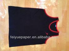 Custom basketball jersey design