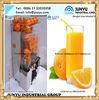 Automatic Citrus Juicing Machine JY2000CE-022 Orange Juice Squeezing Machine Orange Juice Making Machine