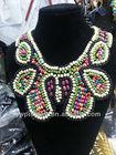 ladies crochet blouse collar neck design - garment accessories