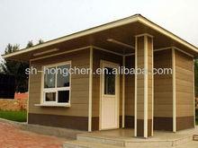 flessibile e facile da costruire casa prefabbricata mobile madein china