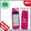 Hot sale!! silicone case for samsung galaxy gio s5660