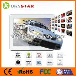 8 inch pocket tablet quad core Ainol NOVO 8 dream HD