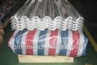 Z120 galvanized corrugated iron sheet