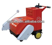 Newly updated !!electric concrete road cutter QX500 made in china pavement cutters