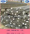 Vergalhões de aço deformada, construção de aço