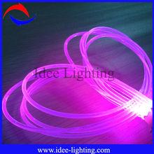LED Side Light Optic Fiber for decoration