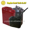 Baldes metálicos/barril de aceite/tanque de gasolina