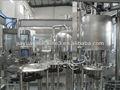 Automática mineral/de água pura máquina de processamento