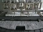 Automotive Sound Absorption Cotton Ultrasonic Plastic Welding Machine