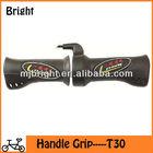 throttle pit bike
