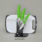 2013 hot selling kitchen utensils, ABS handle ceramic knife set