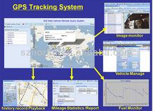 Google map tracking software server gps gsm