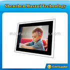 15'' sexy video digital picture frame/bulk picture frames