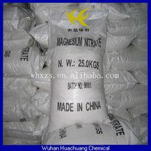 magnesium nitrate formulates