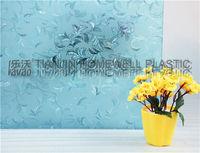Printing Static Cling Decorative Tinted Window Glass Foil/Film/Sheet/Sticker