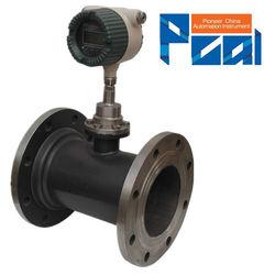 SBL types target flow meter/mastic asphalt flow meter