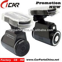 CE gps no screen FCC h.264 G-Sensor hd 720p vehicle travel data recorders