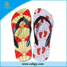 2013 China custom rubber slippers flip flop flip flop made in china navy blue flip flops