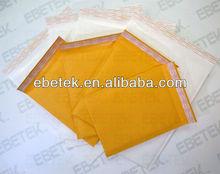 Kraft Paper Bubble Bag Kraft Bubble Envelope with Kraft Paper and PE Bubble Lining