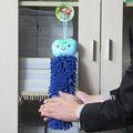 توريد الكرتون شنقا منشفة الشانيل/ متعددة-- غرض تنظيف منشفة-- الأزرق أبل