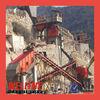 WELLINE 100-150Tph rock crushing plant