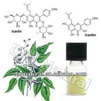chinese herbal large penis medicine / Epimedium Extract Icariin For Sexual Health