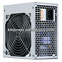 Active PFC 600W high watts power supply design