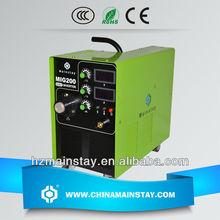 IGBT Co2 Gas MIG MAG Inverter China Aluminium Welding