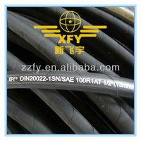 High Temperature Rubber Manuli Hydraulic hose