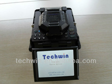 Fiber Optic Cable Splicing Machine TCW-605S Equipment (Not only fusion splicer !)