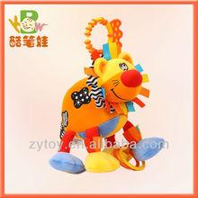 Rustling Plush Baby Toys for Kids