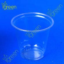 3oz disposable wine/juice tasting cup