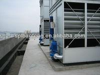 SPL-2022 ammonia evaporative condenser