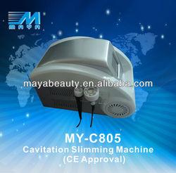 MY-C805 40K Ultrasonic RF Cavitation Slimming Equipment (CE Approved)