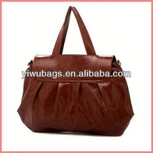 2013 new style high quality fashion lady handbags promotional gifts for warehouse handbags