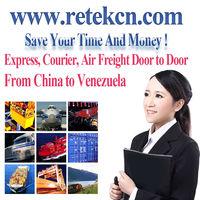 Door to Door Shipping from Shenzhen to Venezuela