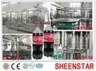 2013 New cola filling and capping machine