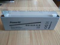 S312/2.3S Powerfit Battery 12v