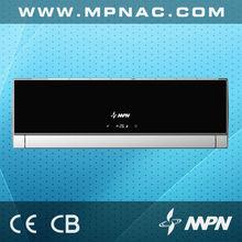 good function popular black air conditioner