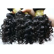 Good Quality Fashion model hair high quality peruvian hair