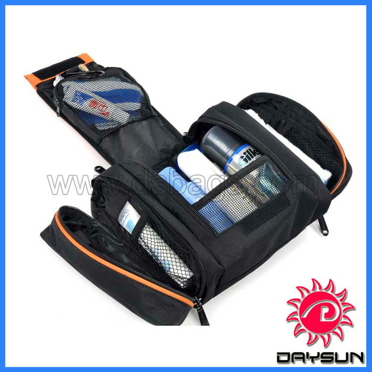 Hanging Toiletry Travel Bag Organizer,Toiletry Bag for Travel
