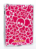 Funcy 3D Skullcandy Pattern Accessories For Cell phone Case For Apple Iphone 4 4G 4S 5