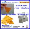 Automatic Corn Crisps Processor Machine