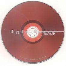 Vinyl CD Replication