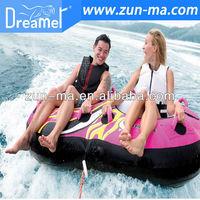 water ski sled, water ski float, water ski boat