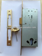 ELECTRIC CYLINDER LOCK