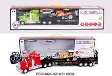 Radio control consrtuction car toy car, toy rc truck,radio toy car