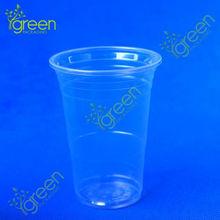 Polypropylene wedding favor drinking cups carriers