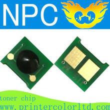 chips laser printer cartridge for CANON CRG 725 chips BLACK printer laser chips/for CANON Test Printers